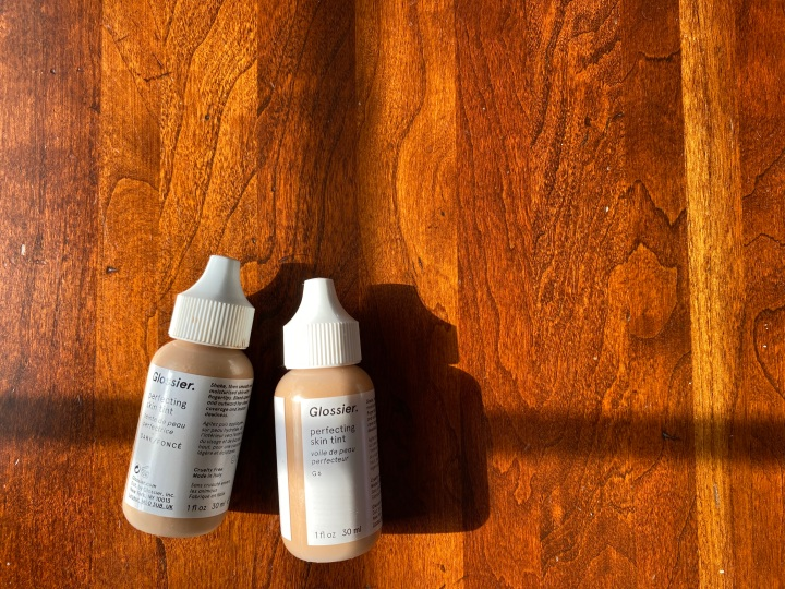 "What Is Glossier Skin Tint ""Dark"" in the New Shades?"