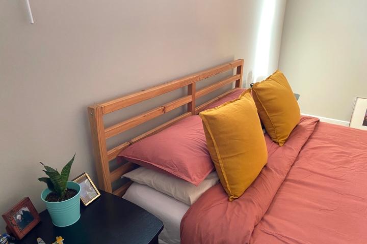 New Bedding!