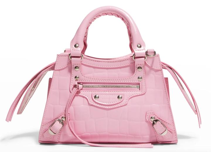 Window Shopping: Bubblegum PinkBags